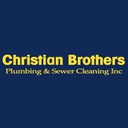 Christian Brothers Plumbing Sewer Cleaning Plumbing 24819 Van