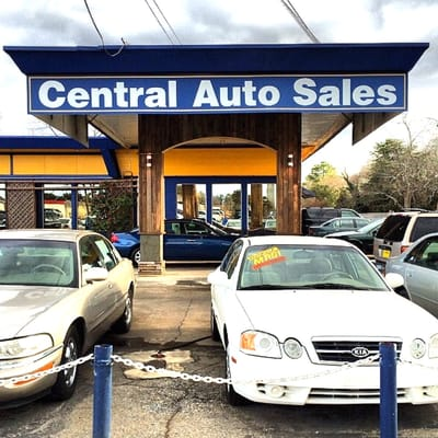 Central Auto Sales >> Central Auto Sales 2677 E College Ave Decatur Ga Auto Dealers