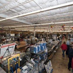 Ace Mart Restaurant Supply 44 Photos 18 Reviews Restaurant