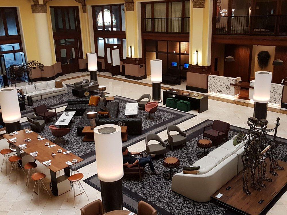 Union Station Hotel Nashville, Autograph Collection