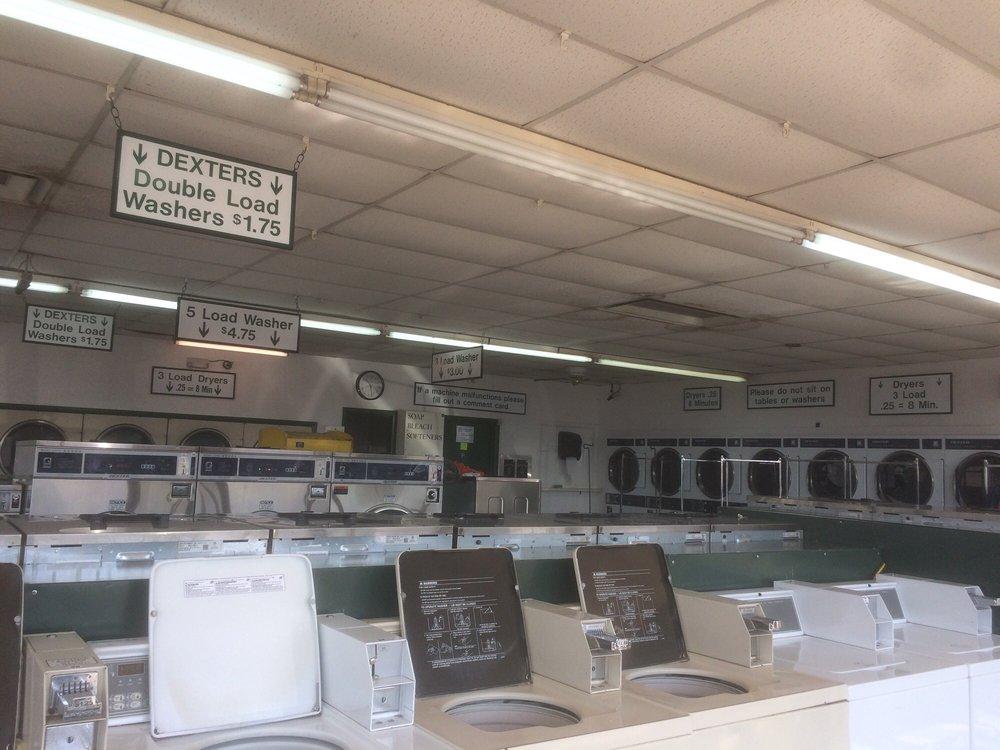 Moore Laundry: 121 S Broadway St, Oklahoma City, OK