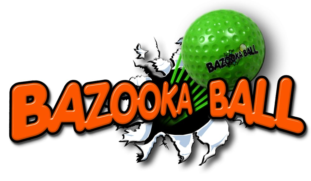 Bazooka Ball Sports: 44710 Cape Ct, Ashburn, VA