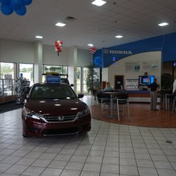 Honda Of Gainesville >> Honda Of Gainesville 16 Photos 65 Reviews Car Dealers 3801 N