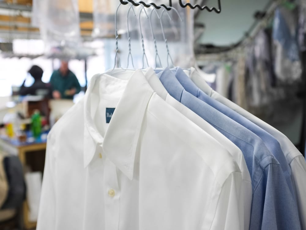Dryclean Express: 1286 State Rt 3 S, Crofton, MD
