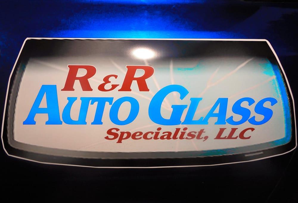 R&R Auto Glass Specialist: 905 Rogosin Blvd, Lowell, NC