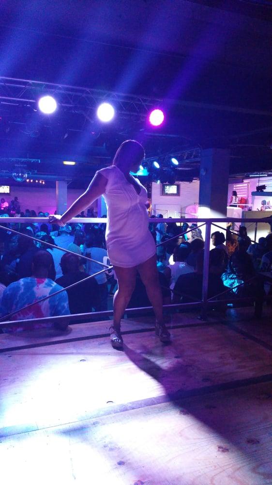 Paparazzi Night Club Baltimore