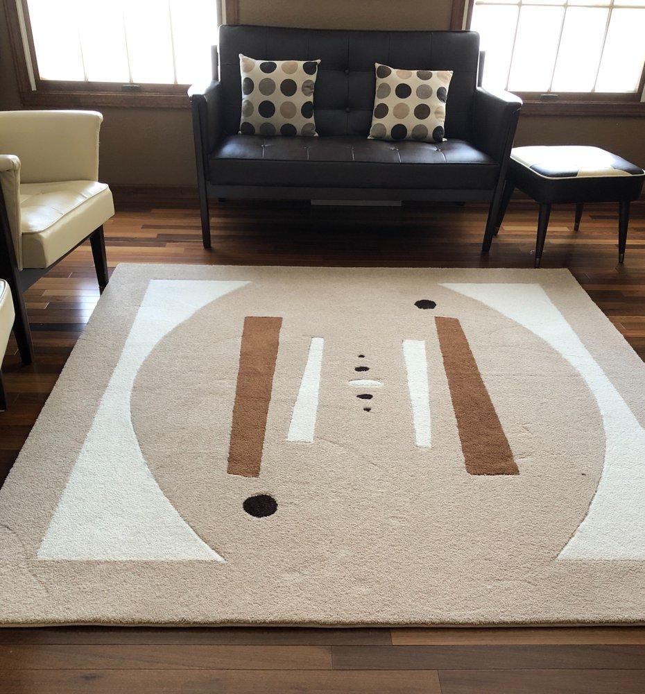 Indiana Rug Co & Textile Fab: 900 S Cleveland St, Mishawaka, IN