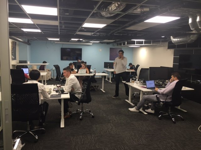 Photo Of Plug And Play Tech Center La Los Angeles Ca United States