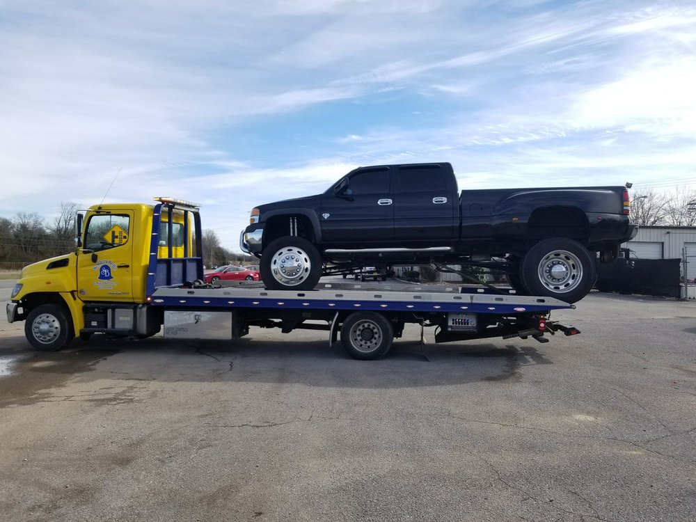 Southern Belle Towing | Distinctive Auto Repair