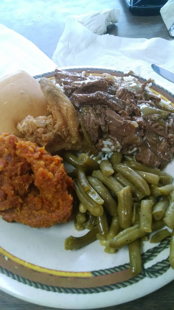 Brown's Country Buffet