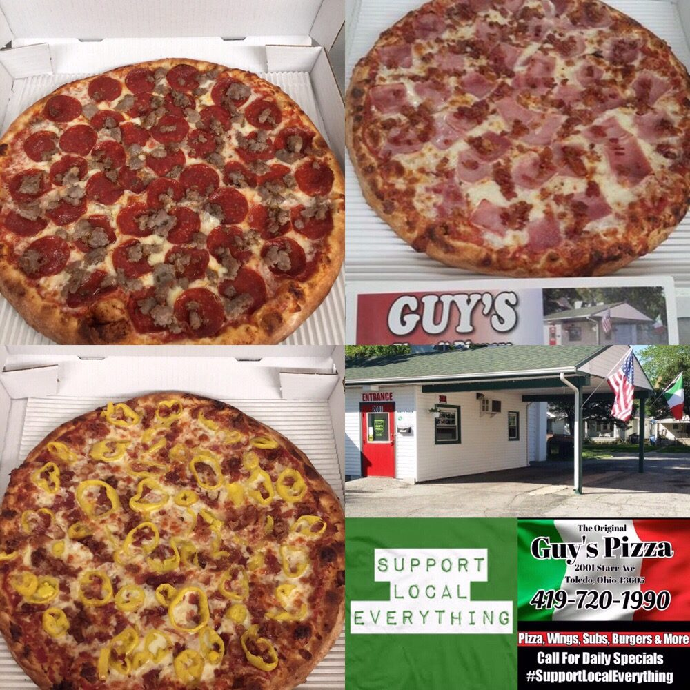 Perrysburg Pizza Restaurant Gift Cards Ohio Giftly