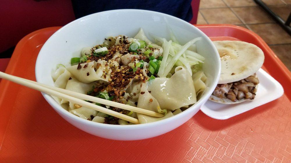 Photo of Asian Taste Restaurant: Champaign, IL