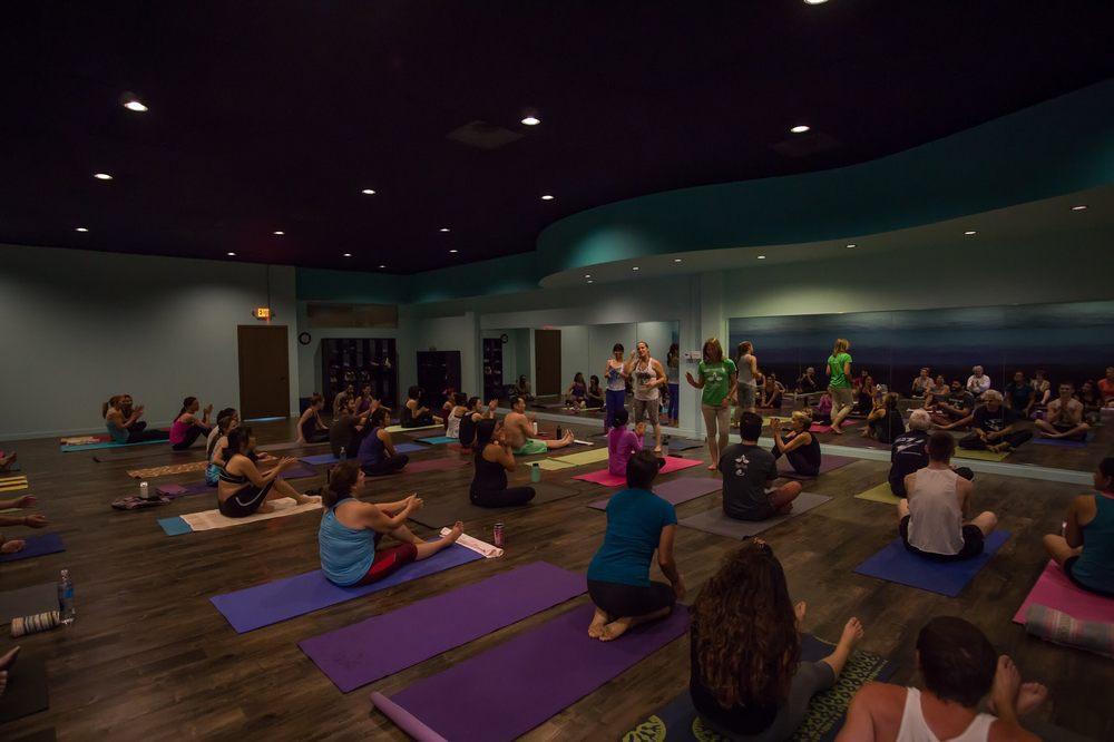 YogaFunk: 1000 E Rt 66, Glendora, CA