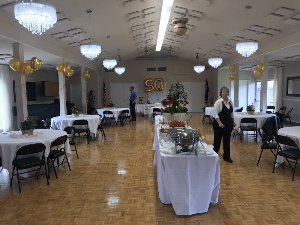 It's Party Time Catering: Sherwood, OR