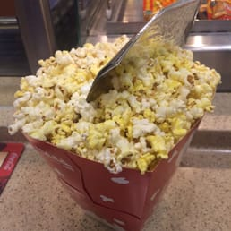 HOW MUCH IS A SMALL POPCORN AT CINEMARK
