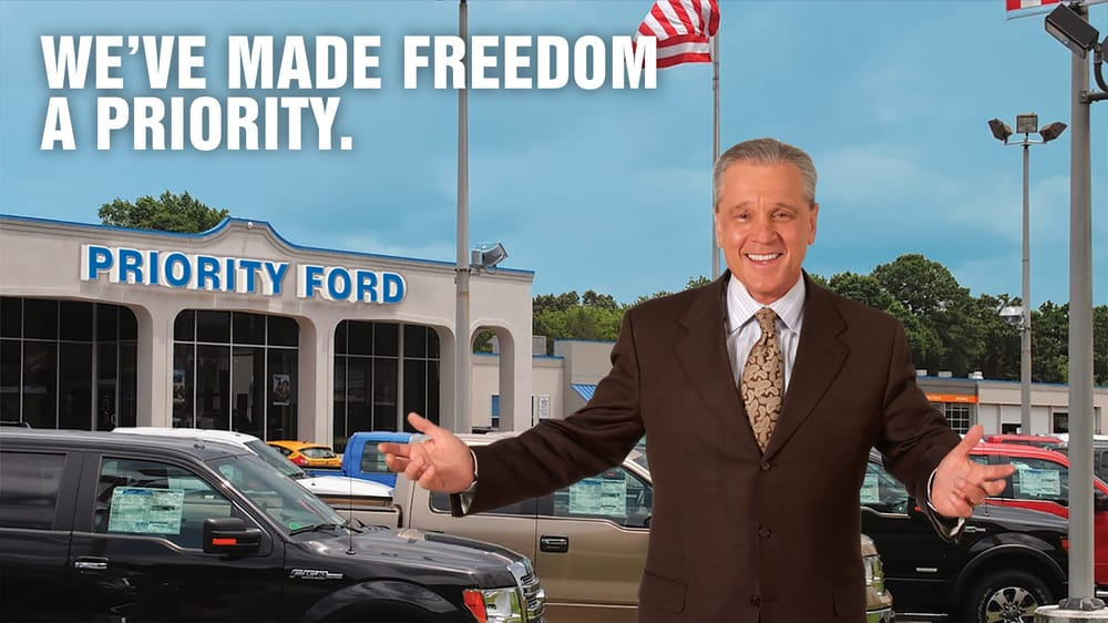 Priority Ford