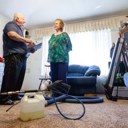 JRT Carpet Cleaning - 30 Photos - Carpet Cleaning - Fresno, CA