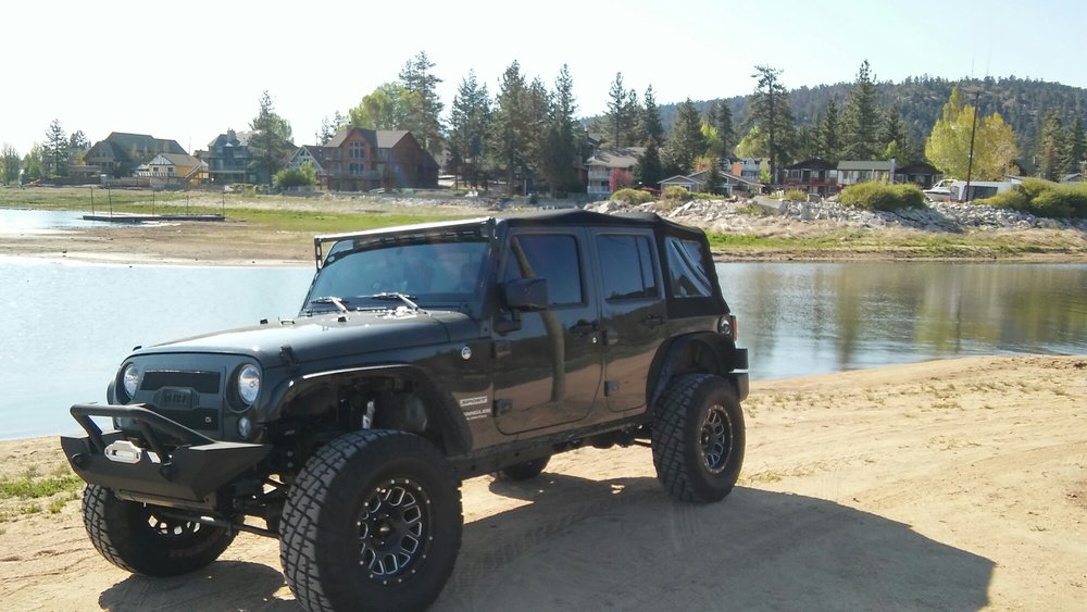 San Diego Jeep >> Photos for San Diego Jeep Ventures & Kayaks - Yelp