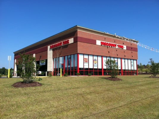Discount Tire 2703 2799 Longtown Commons Dr Columbia Sc Tire