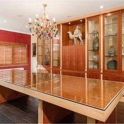 Little Wolf Cabinet
