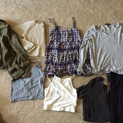 Brandy Melville Warehouse Sale Closed 11 Reviews Womens