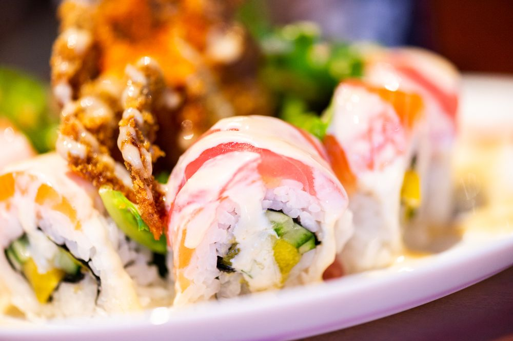 Pier 98 Sushi Bar & Grill - Order Online - 1152 Photos & 271 Reviews - Japanese - 6225 Jarvis Ave - Newark, CA - Phone Number - Last Updated December 4, ...