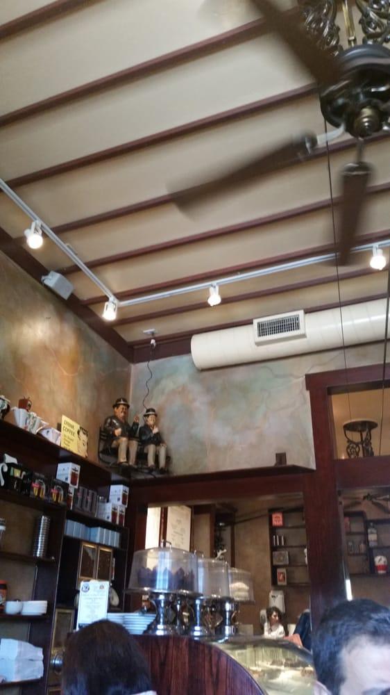 Cafe Montrose Ca