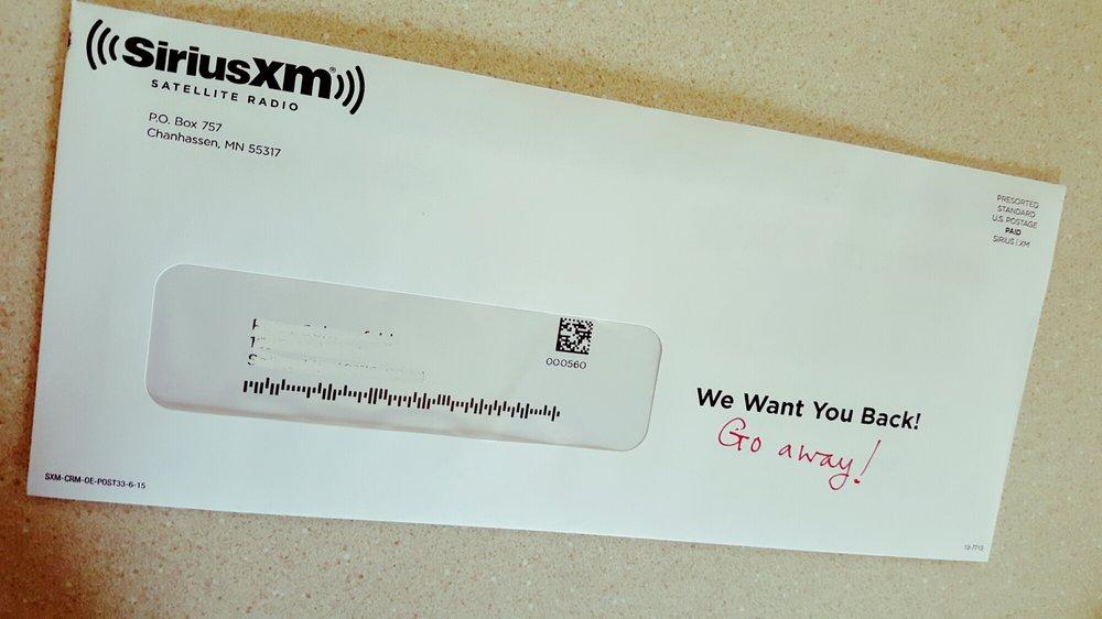 Siriusxm Satellite Radio Inc 36 Reviews Radio Stations 602 E