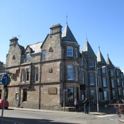 Photo Of Rus Hotel St Andrews Fife United Kingdom April