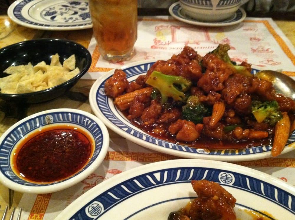 Chinese Food Graham Nc