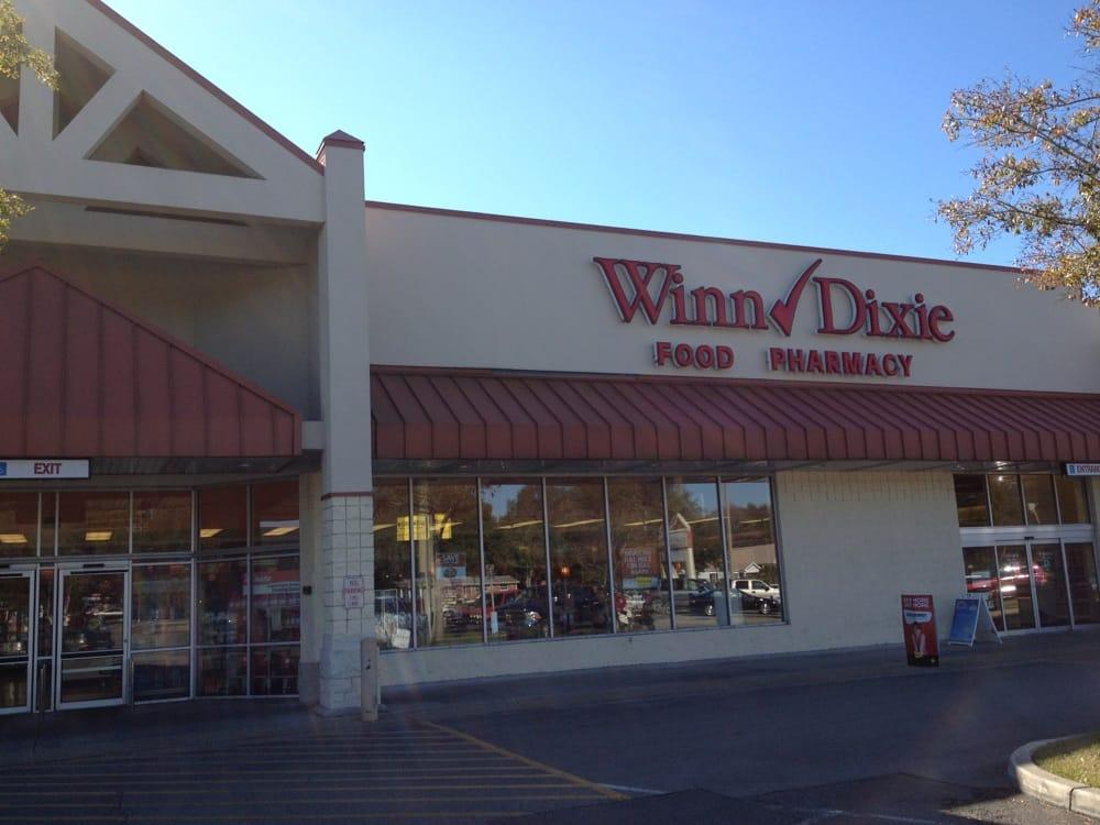 Photo of Winn-Dixie: Zephyrhills, FL