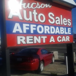 A Affordable Rent Acar Closed Car Rental 3731 E Grant Rd