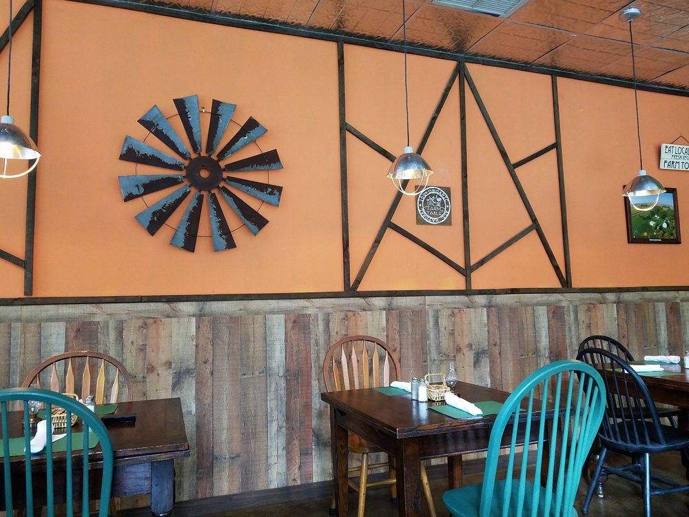 Windmill Cafe and Taphouse