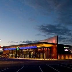 Charlottenbergs Shopping Center Shopping Centers Helga Görlins