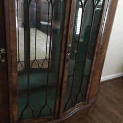 Photo Of Furniture By Pace   Norcross, GA, United States. China Cabinet  Doors