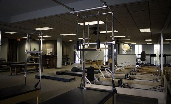 Pilates Concept of Houston: 3100 Richmond Ave, Houston, TX