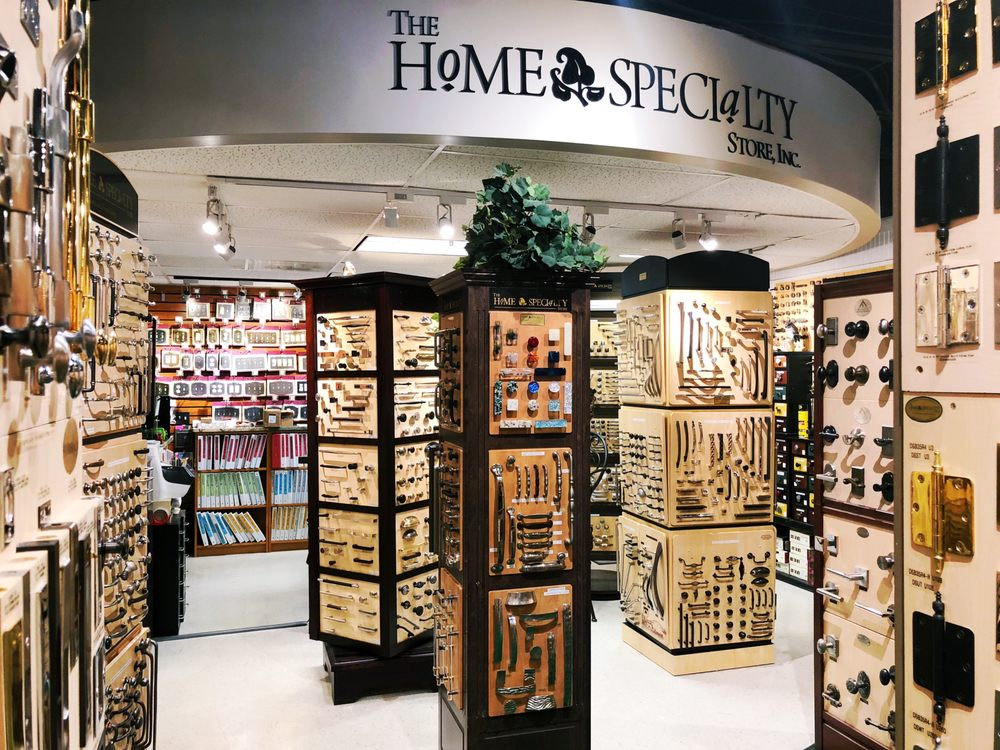 Home Specialty Store
