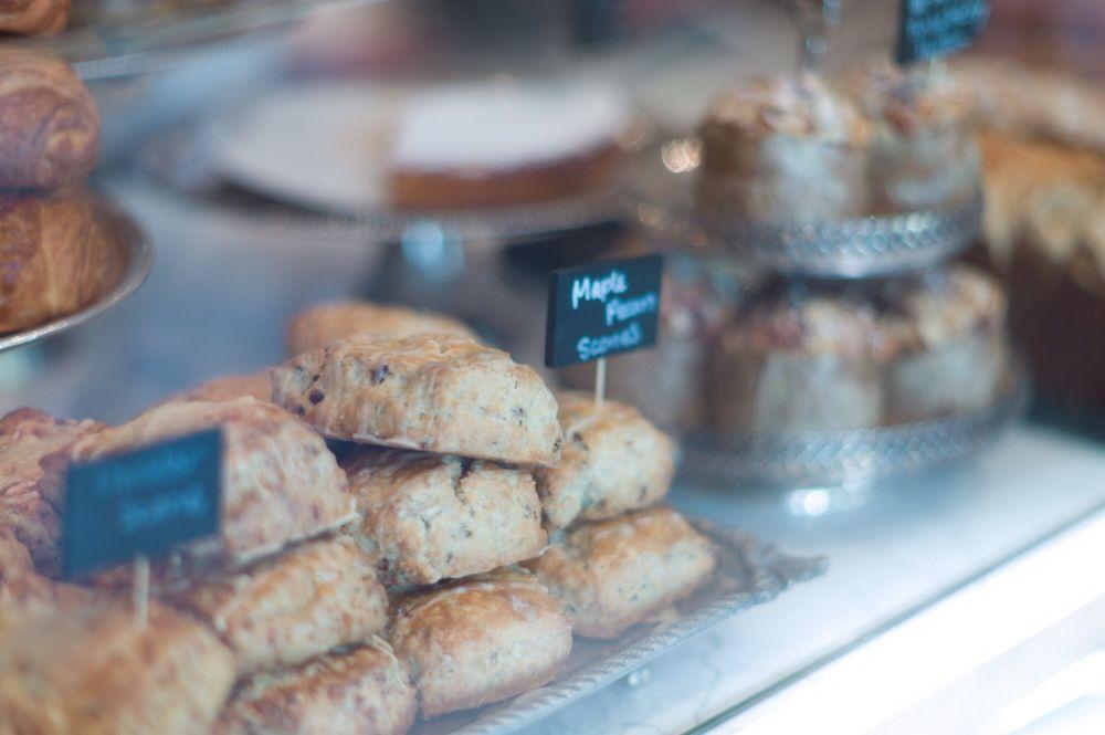 Persephone Bakery: 3445 N Pines Way, Wilson, WY