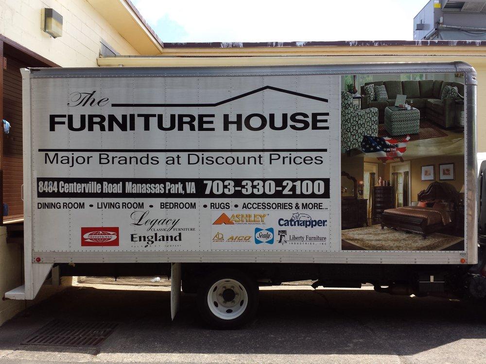 Furniture House Galleries   12 Photos   Furniture Stores   9160 Mathis Ave,  Manassas, VA   Phone Number   Yelp