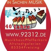 Musikhaus Pfefferkorn 24 Fotos Musikladen Musikunterricht
