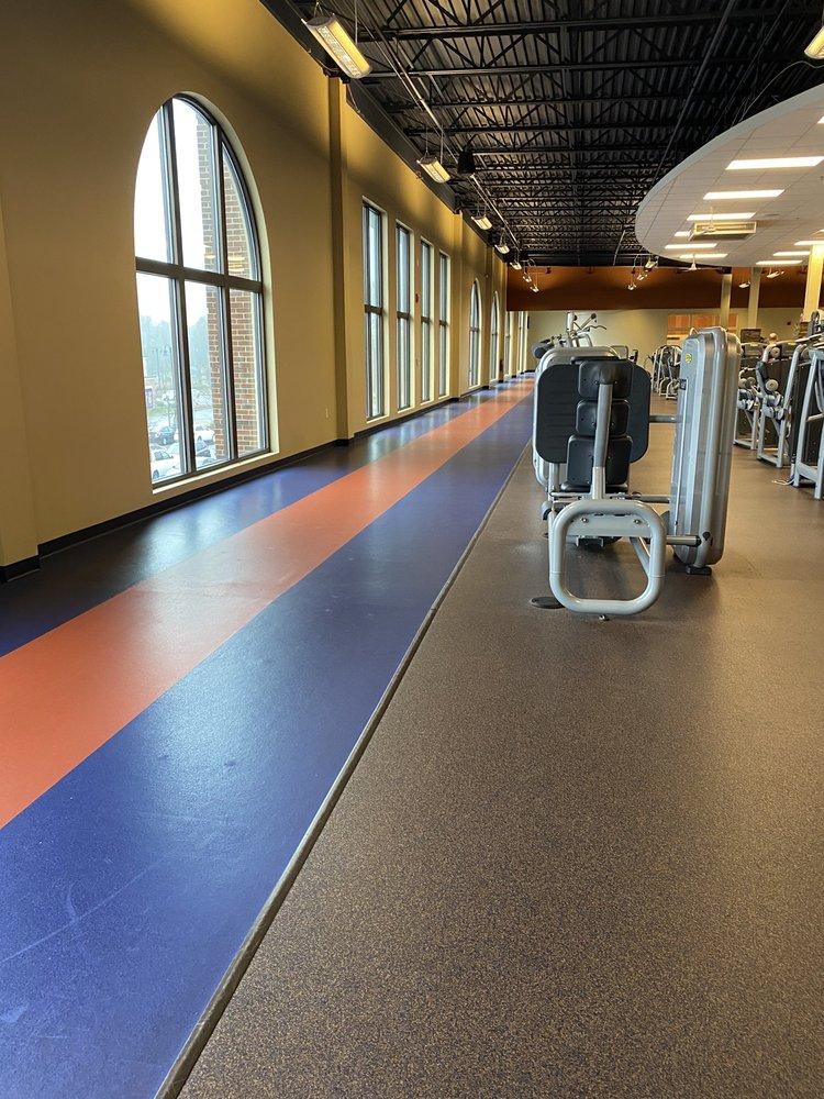 Team85 Fitness & Wellness Center