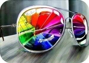Eye Candy Vision