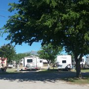 Belton Rv Park Campgrounds 2905 S Ih 35 Belton Tx
