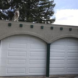 Charmant Photo Of Garage Door Express   Citrus Heights, CA, United States. Just  Installed