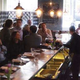 Douro Restaurant Bar Greenwich