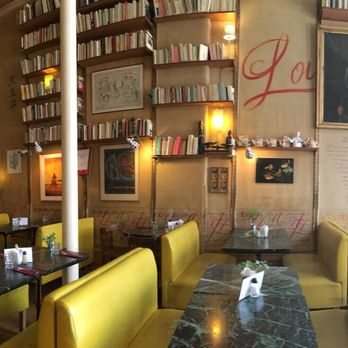 La Fourmi Ailée la fourmi ailée - 57 photos & 137 reviews - tea rooms - 8 rue