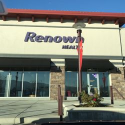 The Summit Reno >> Renown Medical Group Summit Sierra Family Practice 13945 S