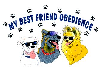 My Best Friend Obedience