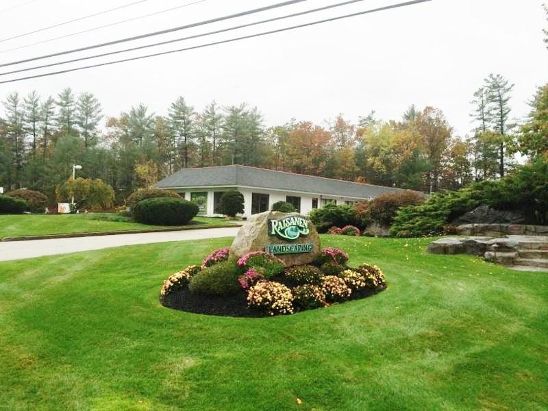 Raisanen Landscaping: 256 Daniel Webster Hwy, Merrimack, NH