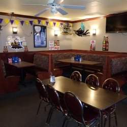 Photo Of Acapulco Mexican Restaurant Caldwell Id United States Bar Dinning Room